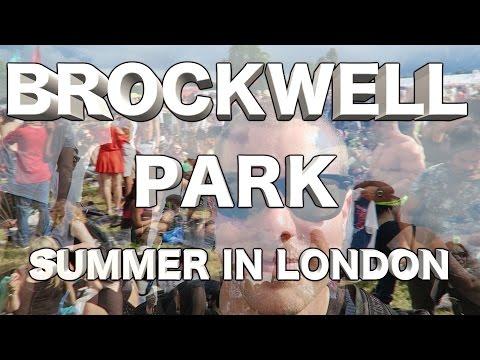 Lambeth Country Show 2016 Brockwell Park Summer Fair + Festival London