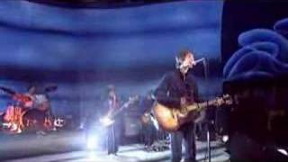 The Verve Lucky Man Live Jools
