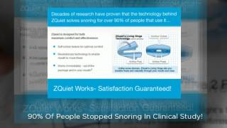 Stop Snoring Products