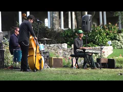 Honky Tonk Knights at Blithewold Mansion 1