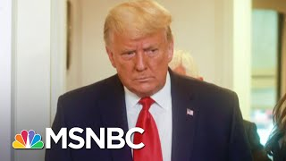 What Happens If Trump Gets Pardon-Happy In His Final Days In Office | The 11th Hour | MSNBC