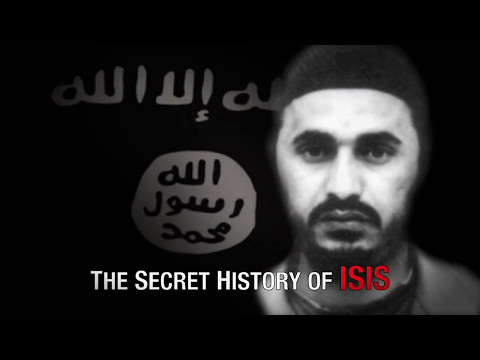 Vision TV Documentary - The birth of ISIS 2017 by Frontline.
