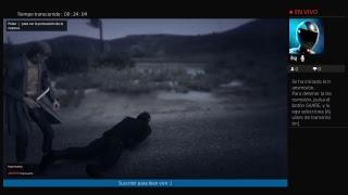 Apocalipsis Zombie en GTA V con Paploo |Kalen125|
