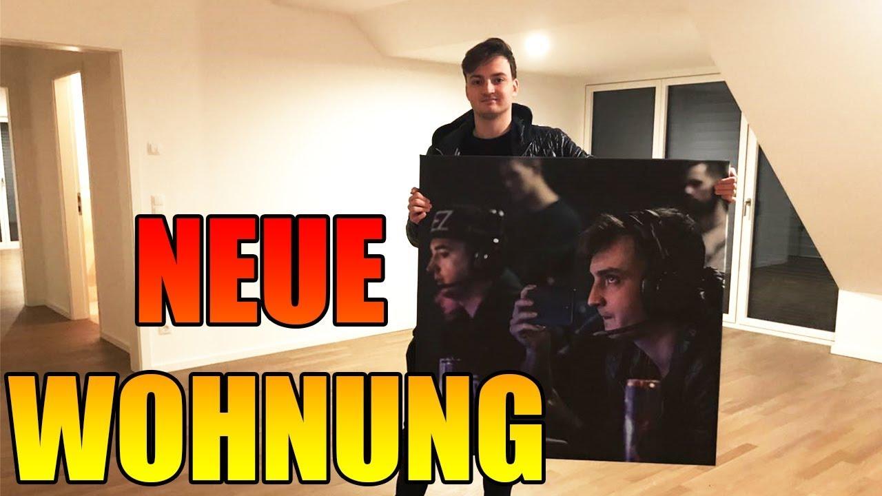 Meine neue wohnung viscabarca youtube - Youtube wohnung ...