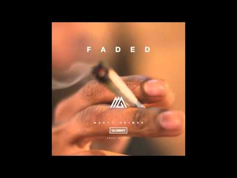 Caleborate - Faded (Ft. Marty Grimes)