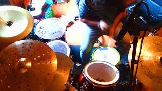 Sign-Flow /OP 6 Naruto Shippuden Drum Cover