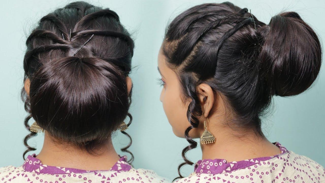 hairstyles hair wear easy medium hairstyle quick