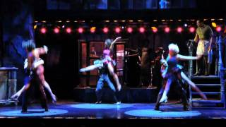 MEMPHIS THE MUSICAL: TV Commercial
