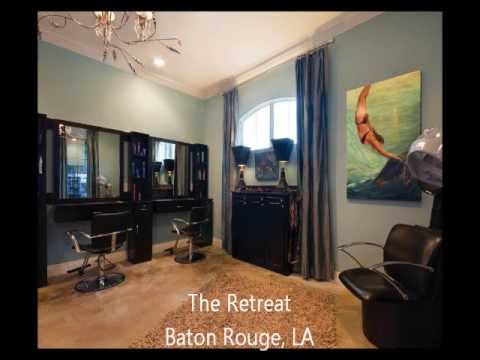 salon inspiration gallery and salon design ideas youtube - Salon Ideas Design