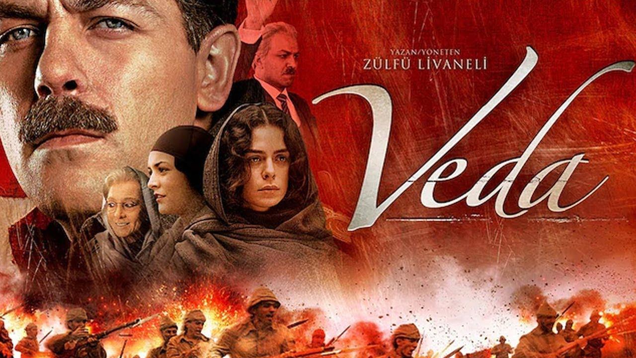 Download Veda | Türk Filmi Tek Parça (HD)