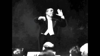 Eugene Ormandy conducts the Londonderry Air