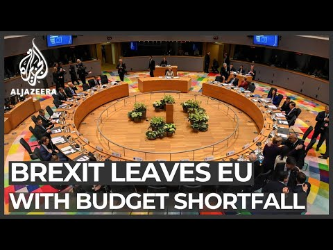 Brexit burned $81bn