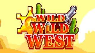 Wild Wild West (by Pine Entertainment) - Universal - HD Gameplay Trailer
