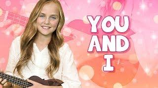 You And I | Funpop! | Britta Broberg Original