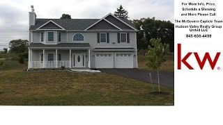 3 Hasbrouck Lane, Middletown, NY Presented by The McGovern Caplicki Team.