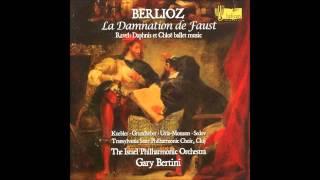 Berlioz - La Damnation de Faust Op. 24: III. Part 1, Marche hongroise