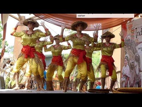 World Indigenous Arts Festival 2018 In Shah Alam - Kayang Kayang Dance, Indonesia thumbnail