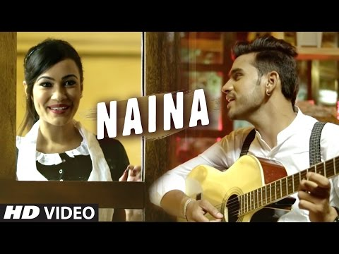 New Punjabi Songs 2016   Naina   Husain   Sahib Sekhon   Latest Punjabi Songs 2016   T-Series