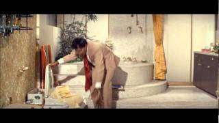 Peter Sellers - The Party - Bathroom Scene