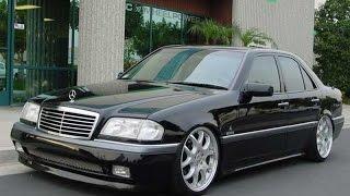 Mercedes Benz C Class W202 один из последних надежных мерседесов!