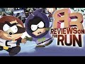 Reviews on the Run 2018