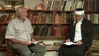 Interview with Shaykh Seraj Hendricks
