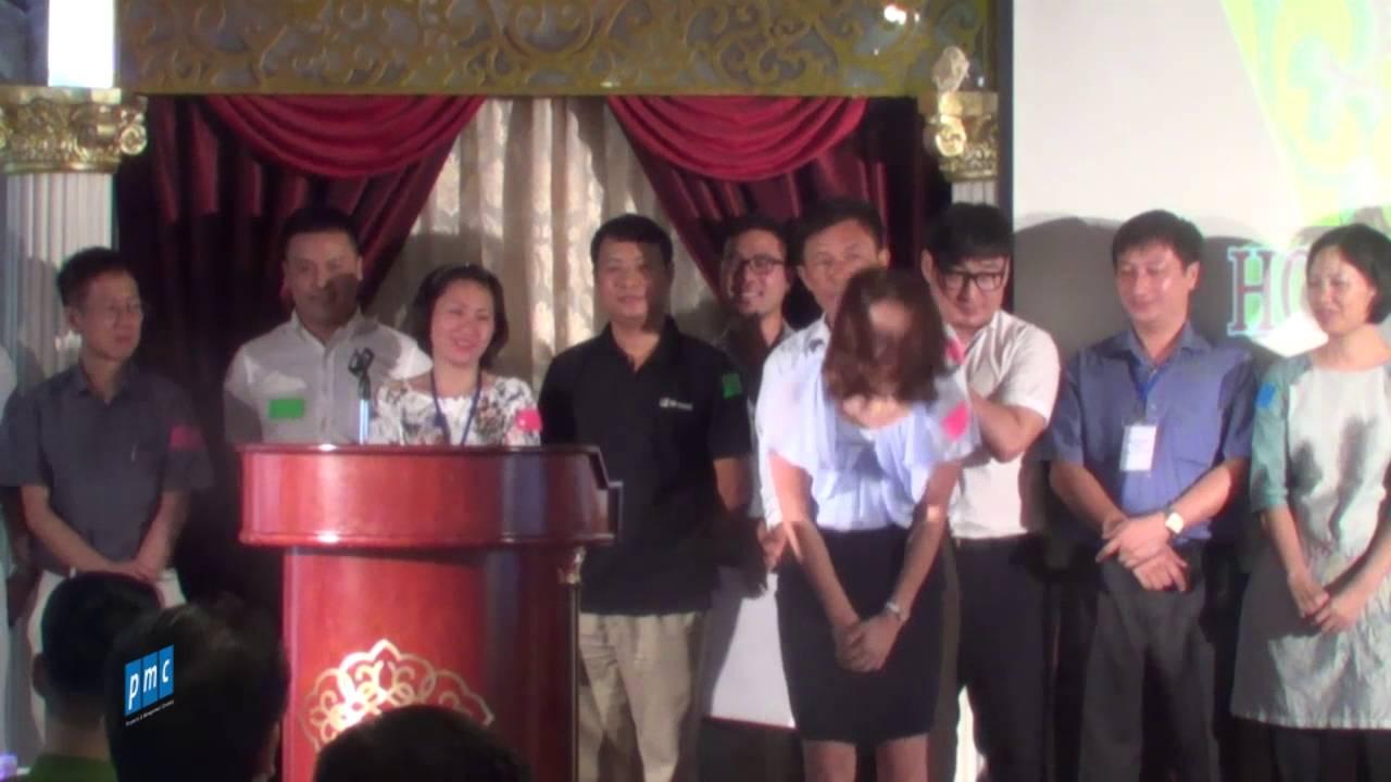 Hội nghị nhà chung cư lần thứ nhất – Hyundai Hillstate [Bản tin số 110]