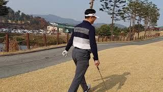 5.골프 라운딩(롯데스카이힐 부여/201113)-7