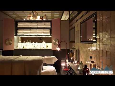 QT Hotel - Sydney