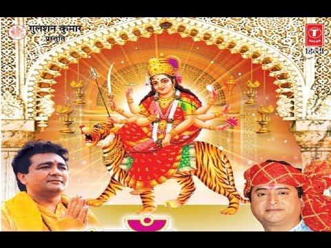 Apne Charno Ka Daas Banale Devi Bhajan By Harish Kumar [Full HD Song] I Ambe Maa Tera Sahara