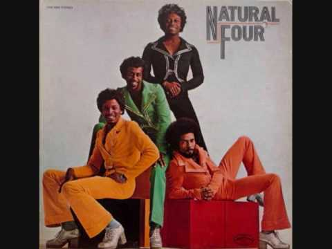 The Natural Four (Usa, 1974) - Natural Four (Full Album)