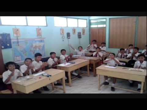 Kelas Inspirasi Ngawi SDN Dumplengan 2