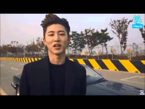 iKON - Apology [BEHIND THE SCENE]