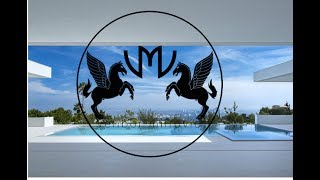 Wealthy compilation - Amazing modern homes from Beverly Hills s to Marbella and arab chill music