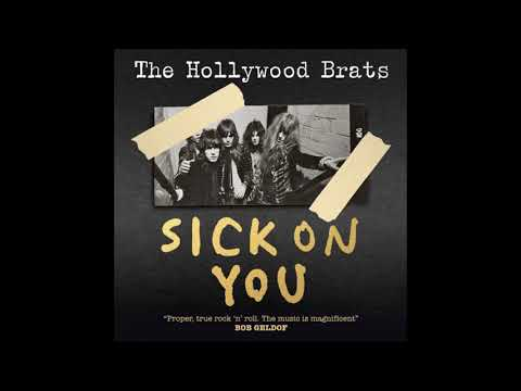 Hollywood Brats ★ Then He Kissed Me