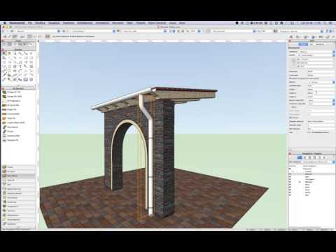 Downspouts v1 4 Overview - YouTube