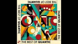 Quantic & His Combo Bárbaro - Enyere Kumbara