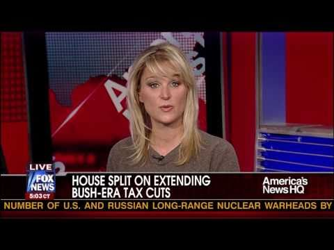 Fox News - Juliet Huddy 11 20 10