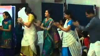 Garba at JCI VALLABH VIDYANAGAR.3gp