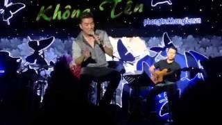 Chiếc vòng cầu hôn guitar - Mr.Đàm