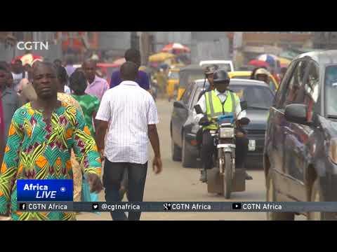 Heads of State, business leaders meet in Abidjan