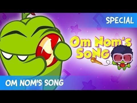 Om Nom's Song (Version 2)