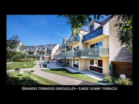 TEASER HOTEL MERCURE OMAHA BEACH - Normandie
