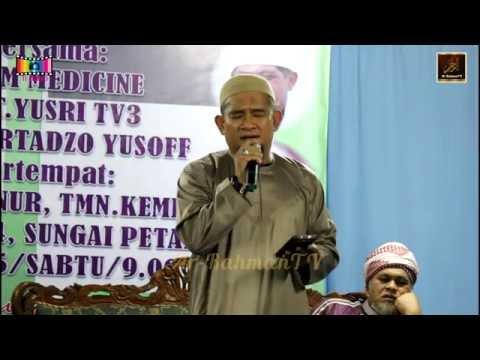 Ijam Medicine - Tika dan Saat Ini (Versi Islamik)