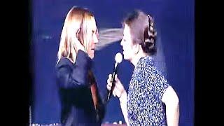 Catherine Ringer/ Iggy Pop 'I put a speel on you'