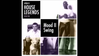 Stephanie Cooke - Holding On To Your Love (Mood II Swing Dub)