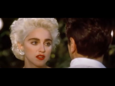 Madonna – The Look of Love