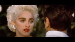 Watch Madonna The Look Of Love video