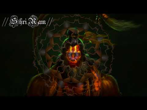 Powerful Hanuman Mantra - Manojavam Marut tulya vegam - to killy stress and fear