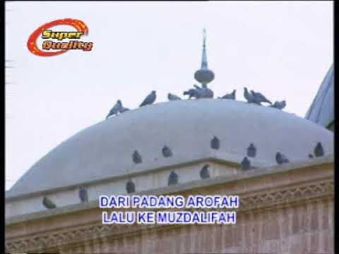 Panggilan Haji - Hj Nur Asiah Djamil